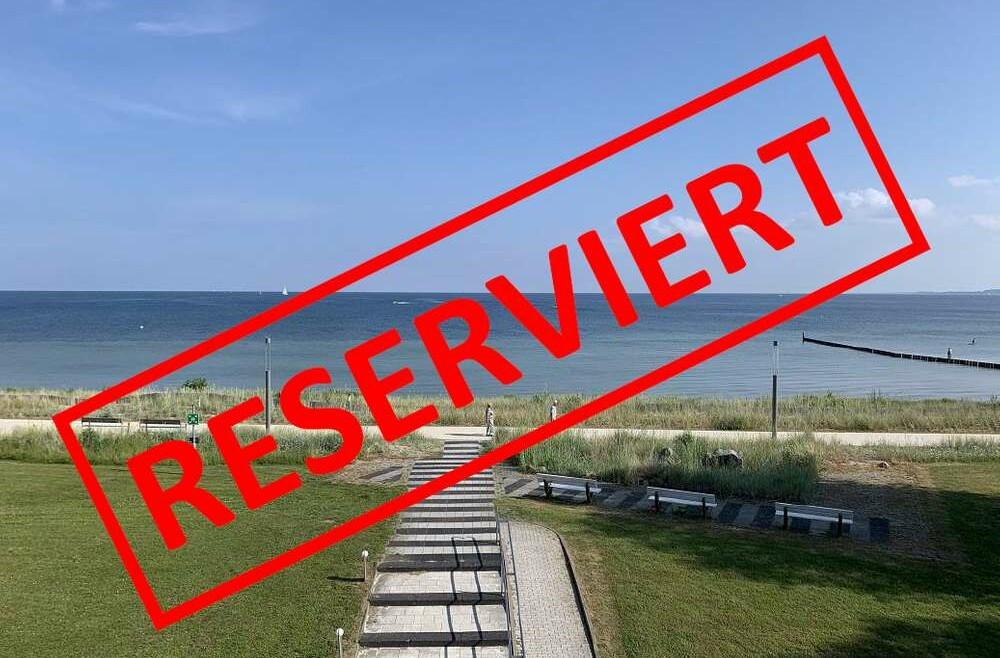 Traumhafter Panoramablick zur Ostsee (129079091)