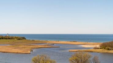 Traumhafter Blick zur Hohwachter Bucht (128053467)