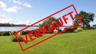 Moderne Ferienwohnung in Traumlage am Binnensee (124391302)