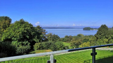 Herrlicher Blick über den großen Plöner See (130031732)