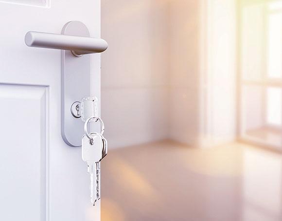 Der Kauf einer Eigentumswohnung