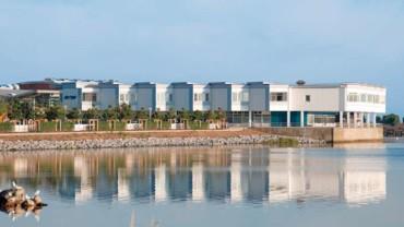 Vermietete Gewerbeeinheiten am Binnensee – ideal für Kapitalanleger