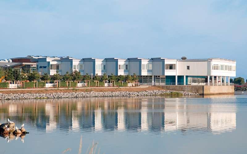 Vermietete Gewerbeeinheiten am Binnensee – ideal für Kapitalanleger (78911216)