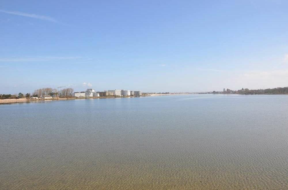 Große Ferienwohnung – Traumhafter Blick über den Binnensee (125838249)