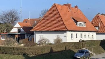 """Charmante Doppelhaushälfte in der """"Weißen Siedlung"""" (127643013)"""